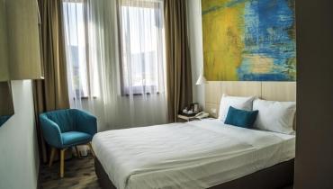 Hotel Kapetanovina
