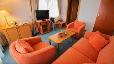 Hotel Metropol - Metropol Lake Resort