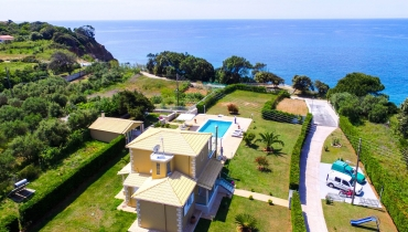 Agios Mateos