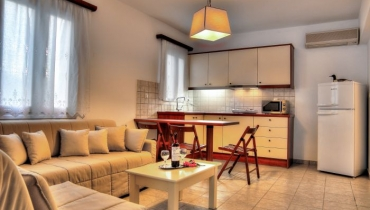 Tzane Apartments