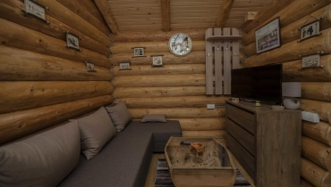 Studio-apartmani Brvnare
