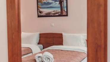 Hotel Aqualina