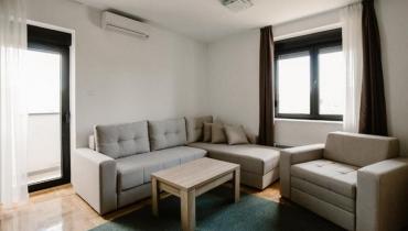 Apartman Iris