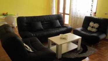 Apartmani Sašica i Saša