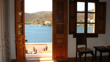 Patmos Houses