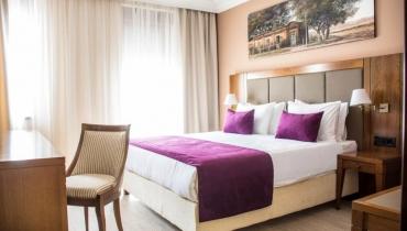 Hotel Xenon