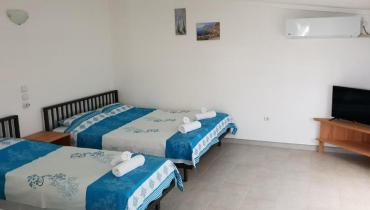 Apartments EON