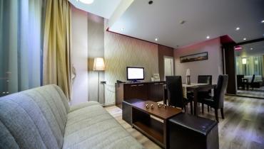 Hotel 018 in