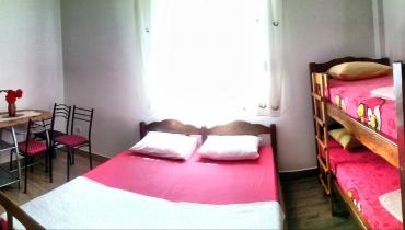 Apartmani Bilja