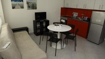 Kentrikon Suites
