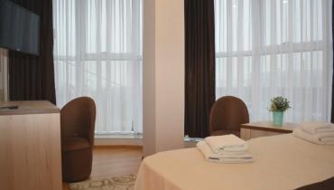 Hotel Minero