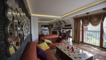 MujEn Lux Apartmani
