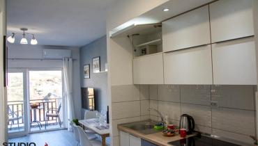 Studio Apartmani Milović