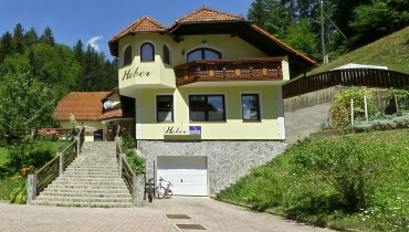 Severoistočna Slovenija