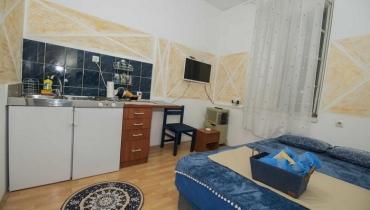 Apartman Perper