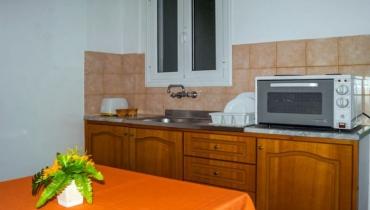 Stavros Apartments