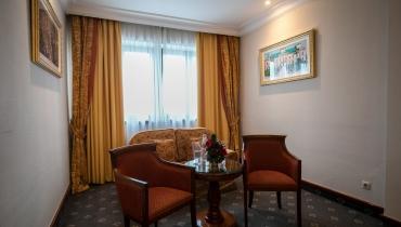 Hotel Villa Breg