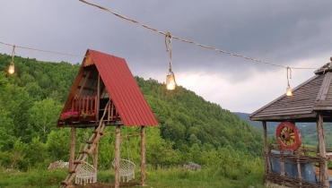 Etno domaćinstvo Šaponjić