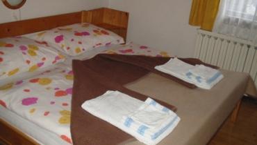 Apartmaji Pristavec Marija
